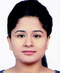 Samipa Thapaliya
